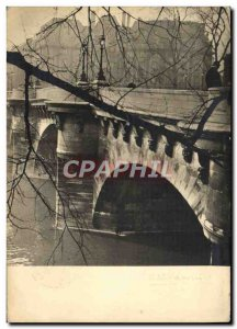 CPM Paris Pont Neuf
