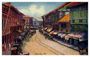15416  Philippines   Binondo Escotia street