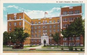 South Dakota Aberdeen Saint Lukes Hospital