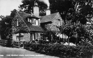 England Albury, The Silent Pool Cottage