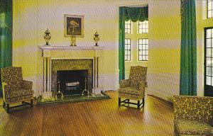 The Windsor Room Casa Loma Toronto Ontario Canada