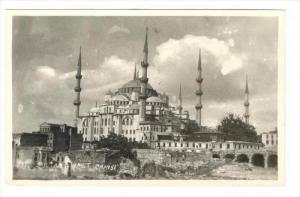 RP  Mosque Sultan Ahmet Camisi, Turkey, 1910-30s
