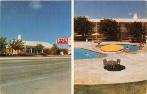 Texas Fort Stockton    Ramada Inn Motel