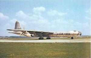 Convair B-36J Bomber at Air Force Museum Ohio OH