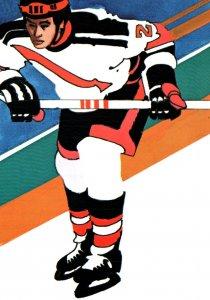 Olympics Ice Hockey BIN