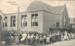 Netherlands Vinkeveen Zusterschool 03.32