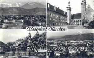 Austria Klagenfurt, Karnten