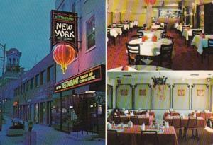 Canada Brockville The New York Restaurant