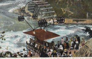 NIAGARA FALLS , Canada , 00-10s ; Spanish Aero Cable Car