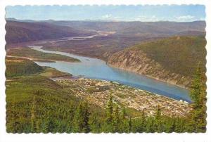 Dawson City, Yukon,  40-60s
