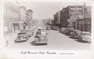 RP: SWIFT CURRENT , Saskatchewan , Canada , PU-1957; Street View
