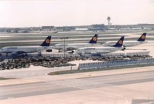 Airport Photo - camera photograph