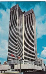 Royal Bank of Canada, MONTREAL, Quebec, Canada, 40-60´s
