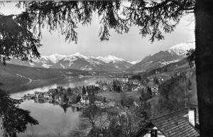Austria Millstatt a see Kärnten 01.39