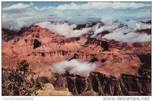 Grand Canyon National Park Arizona 1966