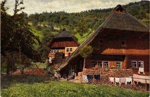 CPA AK Kirnbachtal Schwarzwaldhaus GERMANY (738951)