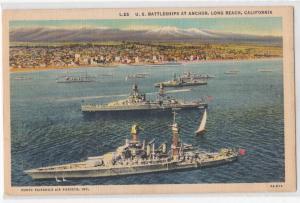 Battleships, Long Beach CA