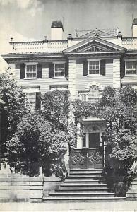 The Nightingale House Providence Rhode Island RI