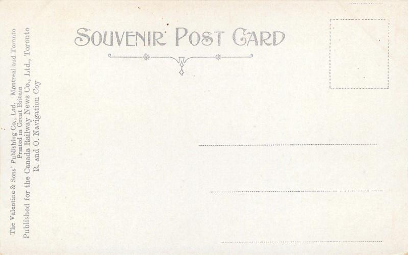 Charlevoix Murray Bay Quebec~Manoir Richelieu~Resort Hotel~1905 Postcard