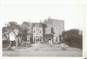 Kent Postcard - Bleak House - Broadstairs - Ref 14968A