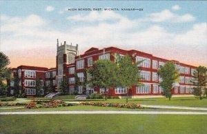 High School East Wichita Kansas