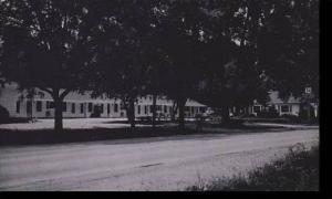Iowa Onawa,ottumawa Motel 34 Dexter Press Archives