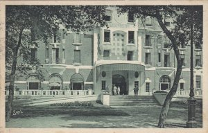PARIS-PLAGE , France , 1923 ; L'Hotel Wesminster; TUCK
