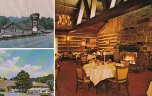 West Virginia Lewisburg Fort Savannah Inn
