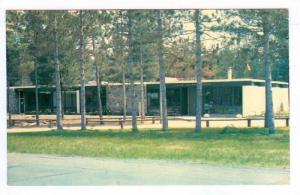 Exterior,  Simcoe County Museum,  R.R. 2., Minesing,  Ontario,  Canada,  40-60s