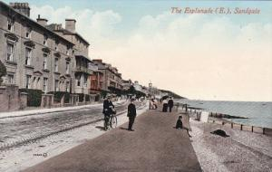 SANDGATE , Kent , England , 00-10s : The Esplanade (E.)