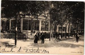 CPA Vichy-La Restauration (266952)
