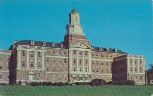 Nebraska Lincoln United States Veterans Hospital