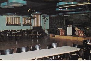 GRAND FALLS , Newfoundland , Canada , 50-60s : Simwestco Hotel-Motel, Birch Room
