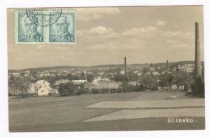 RP  Hlinsko, Czech Republic, PU-1946