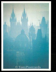 Praha - Stare Mesto