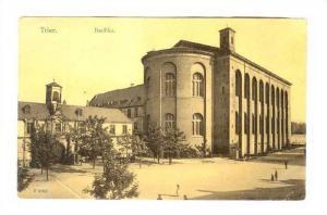 Trier, Germany , 00-10s ; Basilika