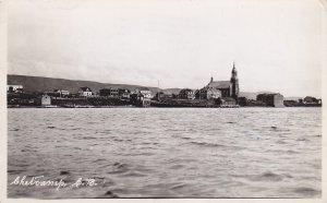 RP; SYDNEY, Nova Scotia, Canada, PU-1947; Chetcamp