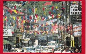 Virgin Islands St Thomas Main Street sk4086