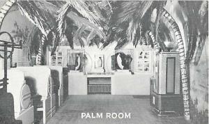 D/B Palm Room, Little America near Granger, Wyoming, WY