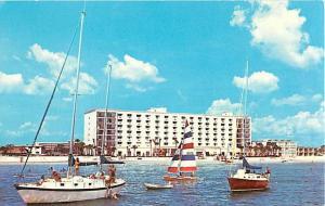 Breckenridge Resort Hotel, St. Petersburg Beach, FL, Florida, Chrome