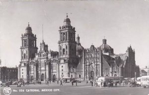 Mexico Mexico City Catedral Real Photo