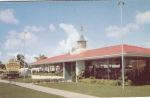Howard Johnson's Ice Cream Restaurant, 1950-1960s