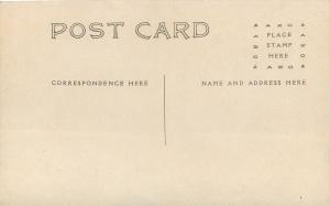 Vintage Real Photo Postcard~Elder Ladies on Hilltop~Long Gowns~1908 RPPC