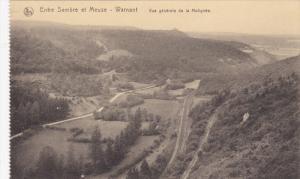 WARNANT, Belgium, 1900-1910´s; Vue Generale De La Molignee, Entre Sambre Et ...
