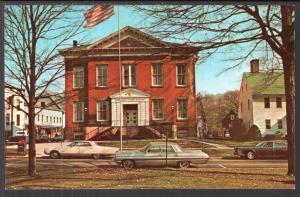 Town Hall,New Milford,CT