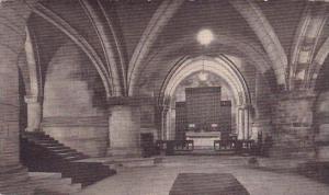 Washington Cathedral Mount Sant Alban Washington D C
