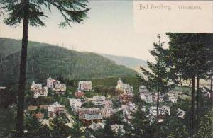 Germany Bad Harzburg Villenkolonie