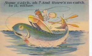 Fishing Humour Some Catch Eh