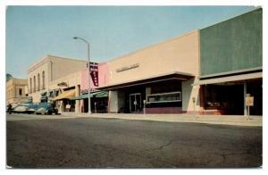 1950s Pomona Federal Savings and Loan Association, Pomona, CA Postcard *5D
