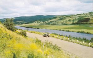 Scenic Greetings from Margaree Valley,  Cape Breton,  Nova Scotia,  Canada,  ...